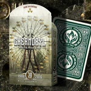 Chernobyl-Memorial-Playing-Cards-Rare-Premium-Edition-made-in-Europe
