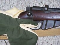 Usa Cold Weather Gloves Mittens Large Genuine Military Usmc Army Issue W P38