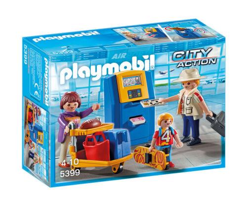PLAYMOBIL CITY ACTION SERIES ASSORTMENT