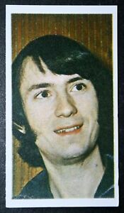 The-Monkees-Mike-Nesmith-1960-039-s-Pop-Star-Photo-Card-EXC