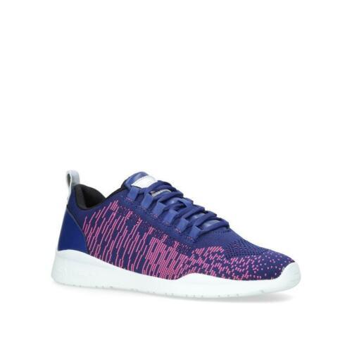 Size Louie Shoes 99 Geiger Kurt Rrp 7uk Bnwt £ Blue 3 Men wq1gRxna