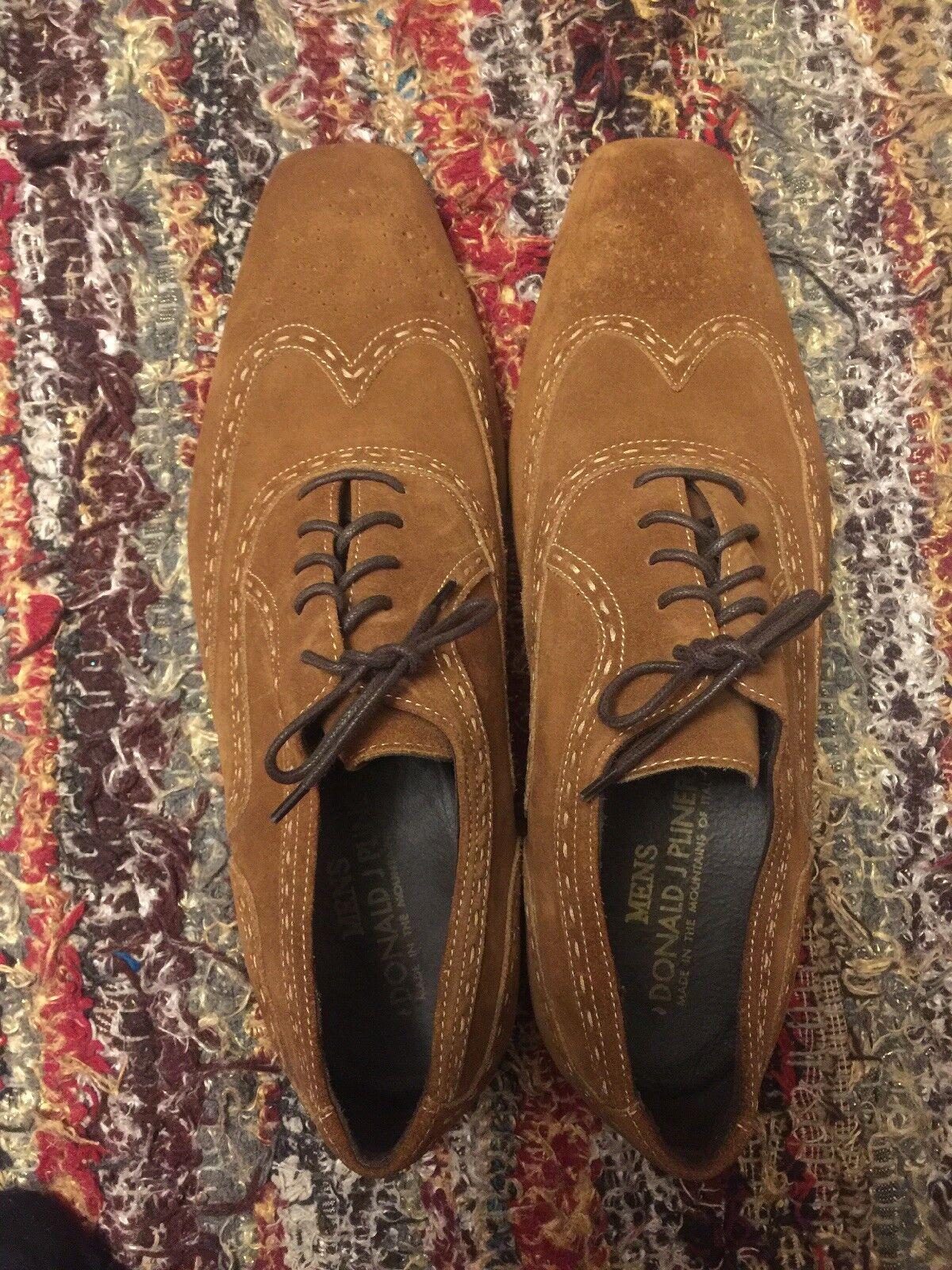 varios tamaños en Hecho Zapatos, Para Pliner J Donald Italia