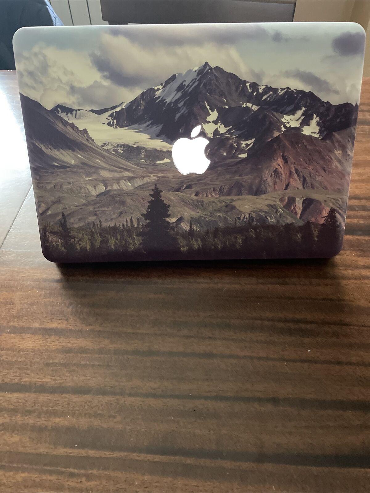 """macbook: APPLE MACBOOK PRO 13"""" 2011. A1278 I5 2.4 GHz 8GB RAM  HDD 500 GB  OS SIERRA"""