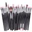 20pcs-Makeup-Brush-Set-Kit-Eyebrow-Eyeshadow-Foundation-Powder-Contour-Lip-Pro thumbnail 31
