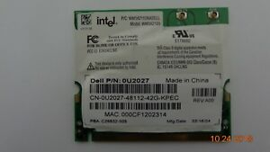 INTEL WIRELESS CARD WM3A2100 WINDOWS 8 X64 TREIBER