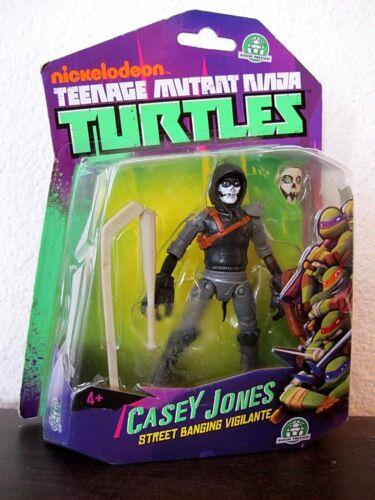 jouet casey jones tortue ninja nickelodeon 2014 battle shell neuf sous blister