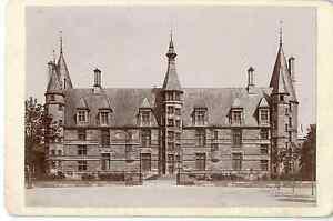 Nevers-palais-ducal-vintage-albumen-print-Tirage-albumine-11x16-Circa-1