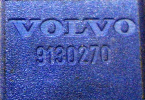Relais travail relais HELLA 4rd003520-52 volvo 850 9130270 original