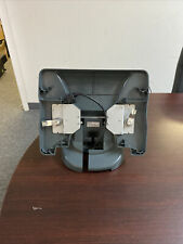 Micros Workstation 5 Table Restaurant System Pos Computer Stand No Adapter