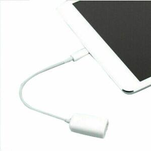 MACCHINA-fotografica-Connessione-USB-HOST-OTG-CAVO-ADATTATORE-READER-PIN-8-Luce-a-per-USB-Y0P4