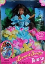 Blossom Beauty Teresa Barbie 1996, NRFB Mint w/LN box - 17035