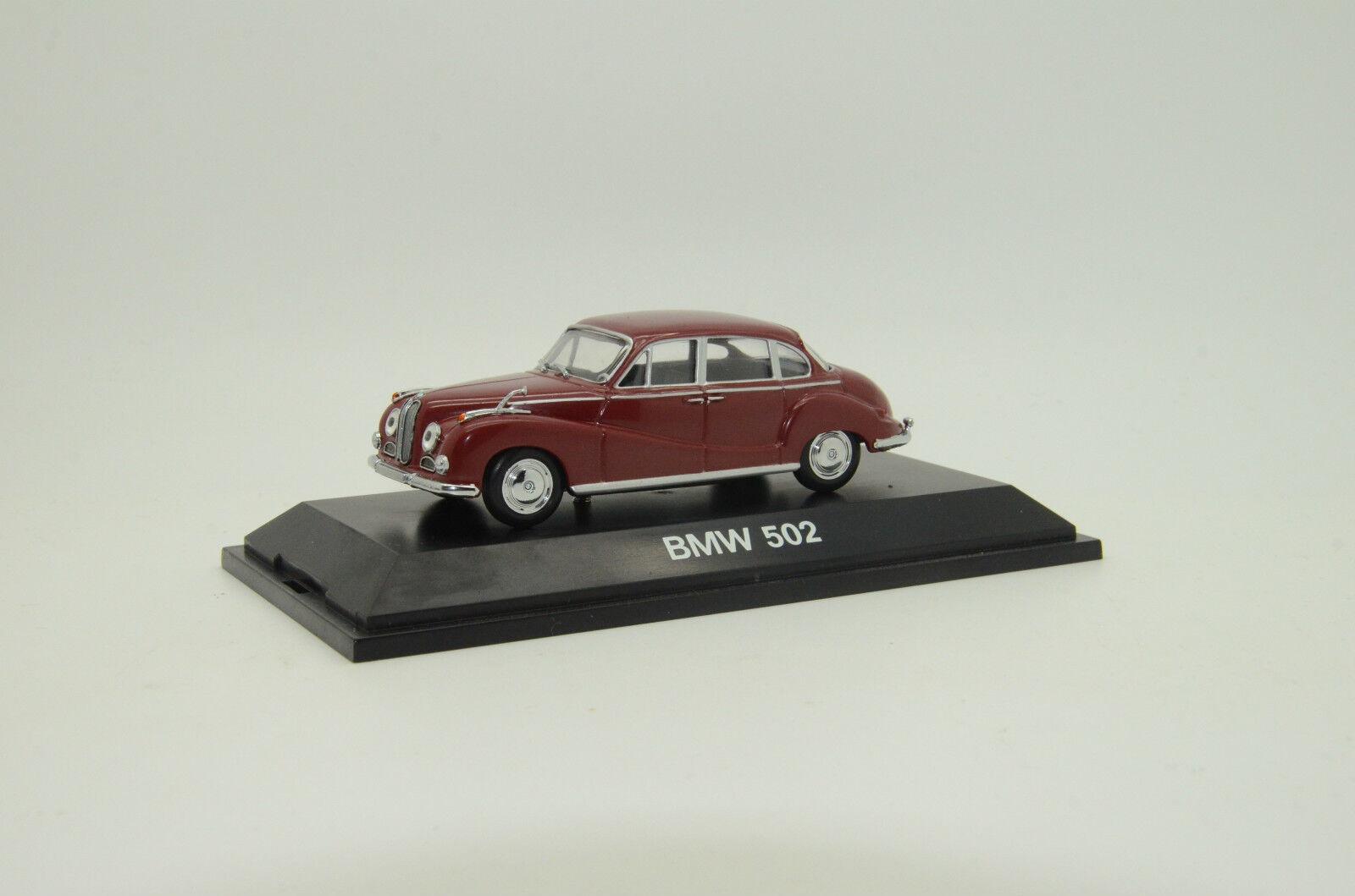 rara    BMW 502 Schuco 02017 1 43