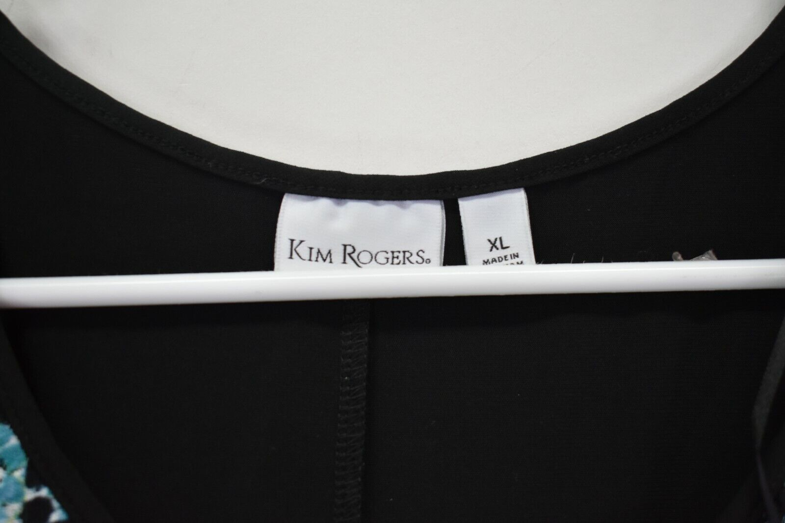 Lot of 3 Women's XL Christopher & Banks White LS … - image 9