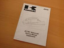 Kawasaki 650 sx x2 kerker high performance exhaust pipe clean jetski kawasaki jet ski watercraft pwc 440 js factory service repair manual supplement publicscrutiny Gallery