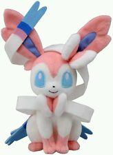 SYLVEON PELUCHE Pokemon - 23Cm. - Plush Nymphia Bulbizarre Fushigidane Venusaur