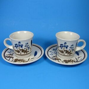 Marvelous Image Is Loading Noritake Primastone WINSOME Cup Amp Saucer Sets 2