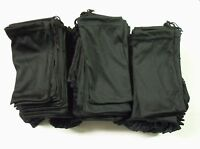 120 Wholesale / Resale Carrying Bag Pouch Sleeve For Camera Black Free Ship