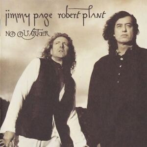 JIMMY-PAGE-amp-ROBERT-PLANT-no-quarter-CD-album-1994-classic-rock-led-zeppelin