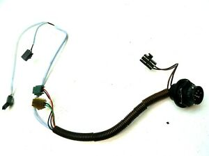 1991 4Runner 3VZE 30-80-LE) Inside Transmission Wire Harness | eBayeBay