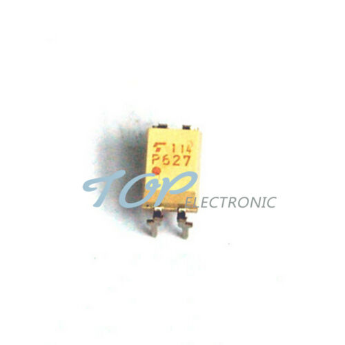 10pcs DIP IC TLP627-1 TLP627 TLP627 P627 Photocoupler OPTOcoupler NEW