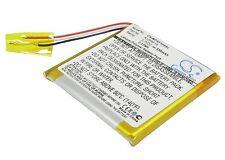 550mAh Battery for SanDisk Sansa Fuze 4GB, Fuze 8GB, 8JJH8F15 +7in1 toolset