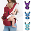 AU-Baby-Carrier-Waist-Hip-Seat-Wrap-Belt-Sling-Backpack-Kids-Toddler-Newborn-S thumbnail 3