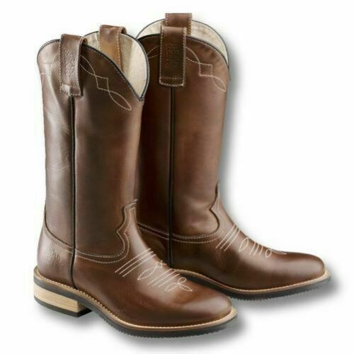 bottes western pas cher homme