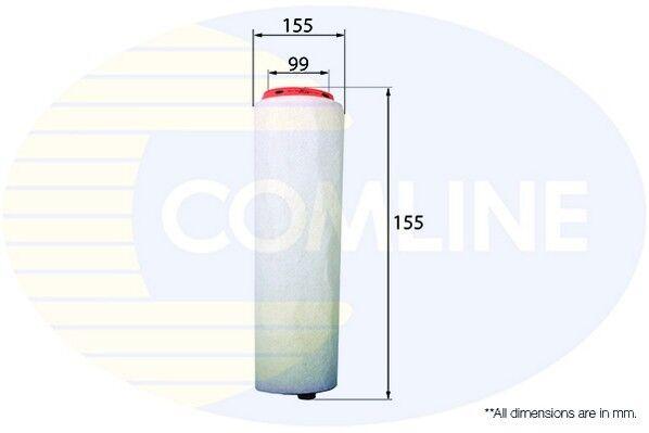 Luftfilter KAMOKA F207801