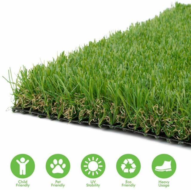 Floor Mat Synthetic Landscape Lawn Turf