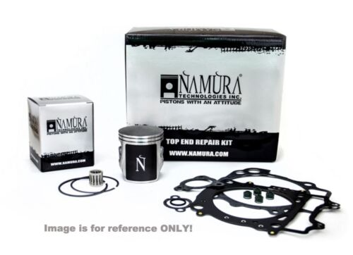 Namura NA-10007-2K Top-End Rebuild Kit for 1999-06 Honda TRX350-78.96mm
