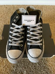 Converse Chuck Taylor All Stars-Limited Edition Canvas Smoke High ...