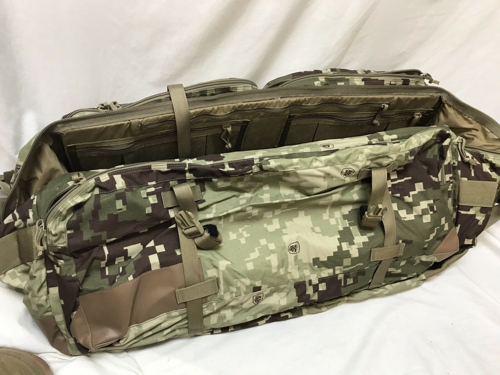 LBX Tactical Project Honor Medium Loadout Bag LBX-0316 LBT 2466A Multicam