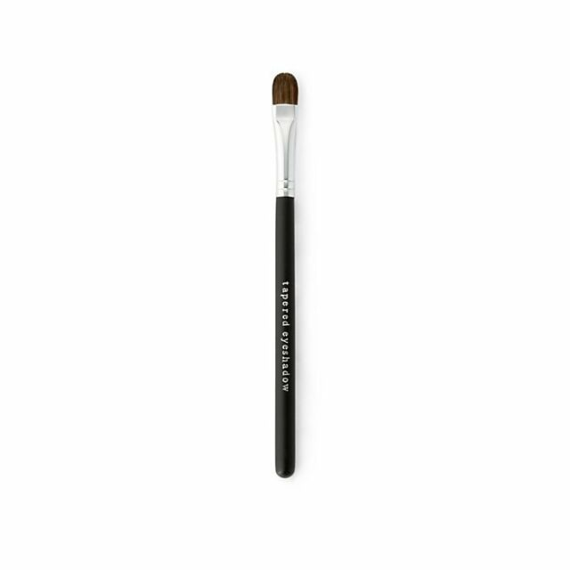 Bare Escentuals Tapered Eye Shadow Brush NEW & Sealed