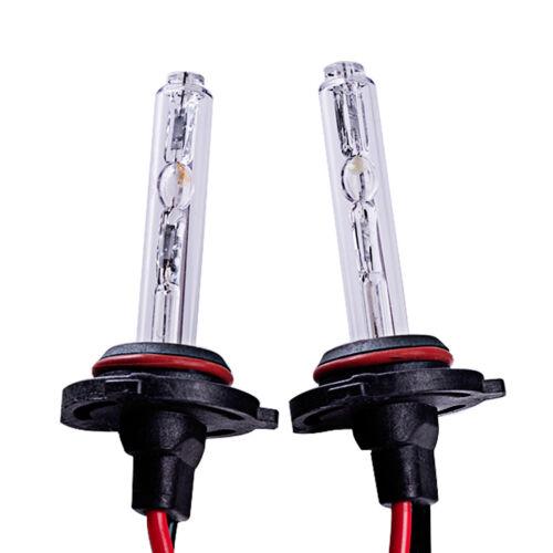 2pcs hid bixenon xenon kit bulb 35w 4300k 6000k H1 H7 9005 styling Car light Wer