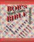 Bob's Bible: Words, Hooks & Anagrams - School Edition by Robert Gillis (Paperback / softback, 2009)