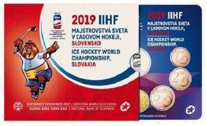 Slowakije-BU-set-2019-1-cent-t-m-2-euro-Slovakia-Slovensko-Slowakei-coin