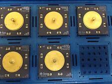 x5pcs , SUN STP1020APGA-60 , HIGHY INTEGRATED 32BIT RISC MICROPROCESSOR
