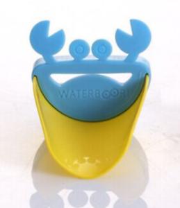 3pcs Wasserhahn Extender Krabbe Wasserhahn Verlängerung für Kinder Händewaschen