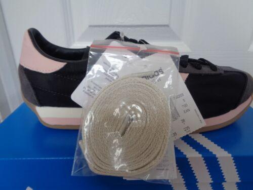 da 5 donna Adidas 1 Us 6 per Scarpe 3 S32203 37 Eu Country Uk Womens Box New Og 4 ginnastica gPqftxnd