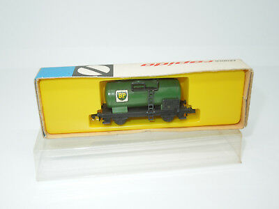 Toys & Hobbies Latest Collection Of Arnold Spur N Alter Kesselwagen Bp In Vp 0462 Elegant And Sturdy Package