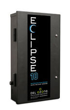 DEL Ozone Eclipse NEXT GENERATION (EC-10) Small-Sized In-Ground Pools and Spas (