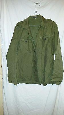 Affidabile True Vintage Esercito Militare Camicia/giacca Leggera N. 50 Usato 42 Pollici Petto-ght Jacket No 50 Used 42 Inch Chest It-it Mostra Il Titolo Originale Moda Attraente