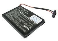 Battery For Magellan Roadmate 1440, M1100 By Tank 2 Yr Warranty
