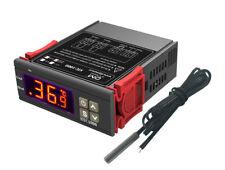 All Purpose Digital Thermostat Aquarium Sensor Temperature Controller Stc 1000