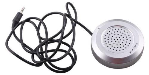 ZDL-9908 Dual-Way Audio Intercommunication Microphone Window Walkie Talkie USA