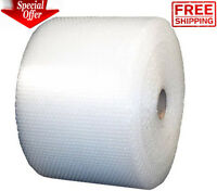 Bubble + Wrap 3/16 700 Ft. X 12 Small Padding Perforated Shipping Moving Roll