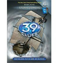 1 of 1 - Park, Linda Sue : 9:Storm Warning (The 39 Clues)