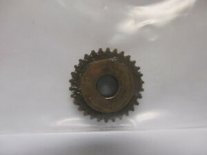45N-309 Levelwind 309M Worm Gear NEW PENN CONVENTIONAL REEL PART