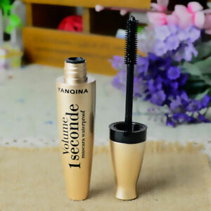 Mascara-Black-3D-Makeup-Fiber-Eyelash-Extension-Curling-Thickening-Length-U2J1