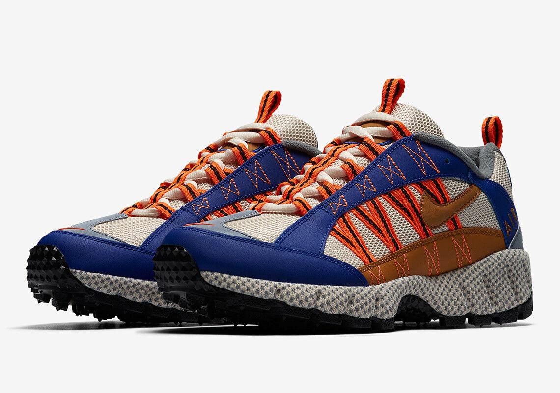 Nike Air Trail Humara '17 QS Hommes Trail Air Hiking Chaussures Concord Light Cream AO3297 400 dbd8ad